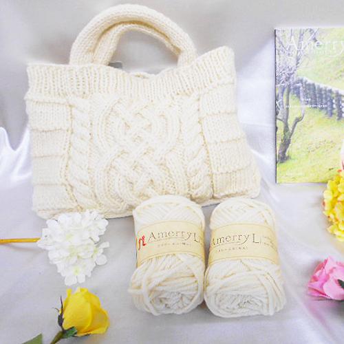 ハマナカ毛糸