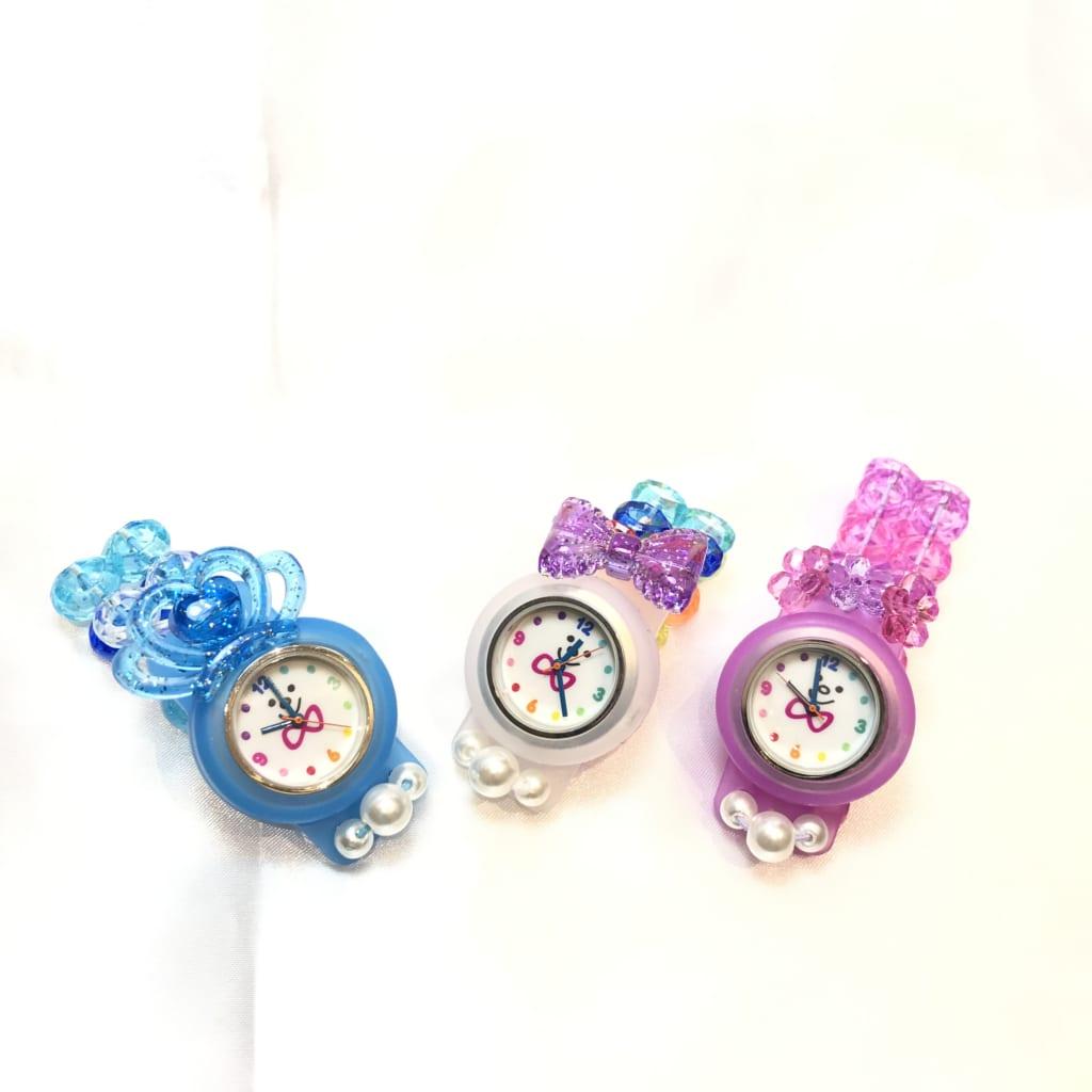 トワコロン時計