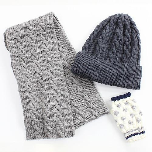 手編みアドバイス