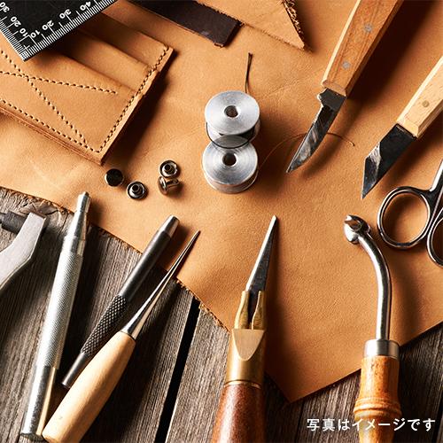 手縫いの革工芸