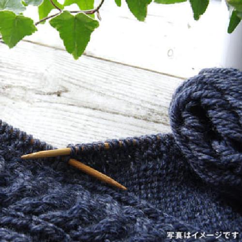 手編み講習