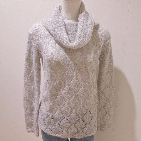 ハマナカ毛糸作品のワンポイントアドバイス