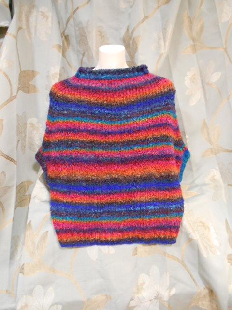 手編み(有料講習)