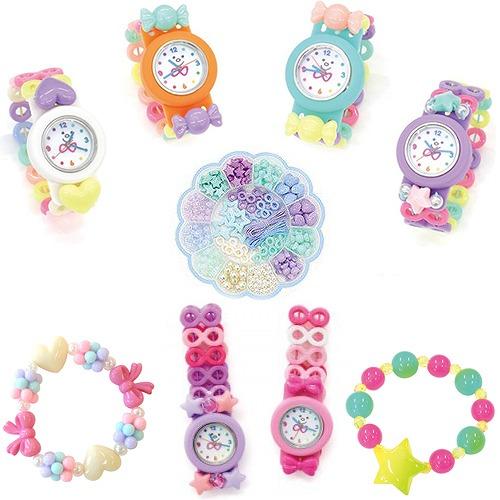 トワコロン時計ブレスレット